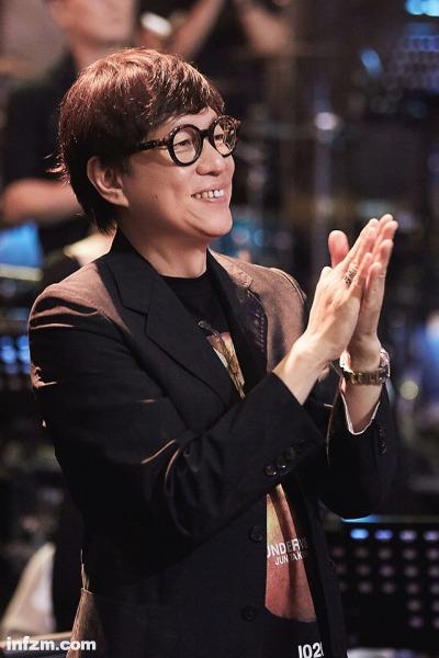 《幻乐之城》的创意来自香港著名音乐人梁翘柏,他也是《幻乐之城》的发起人和联合出品人